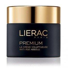 Lierac Premium creme voluptueuse 50ml anti age absolu