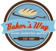 Baker's Way Gift Certificate ($5)