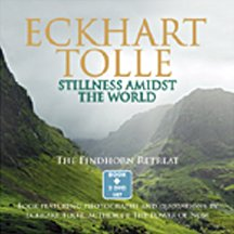 Stillness Amidst The World: The Findhorn Retreat (Book + 2 DVD Set) price comparison at Flipkart, Amazon, Crossword, Uread, Bookadda, Landmark, Homeshop18