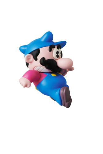 Medicom Nintendo Super Mario Bros. Ultra Detail Figure Series 2: Mario Bros. Mario UDF Action Figure