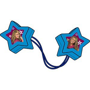 Hannah Montana Hairbands 4ct - 1