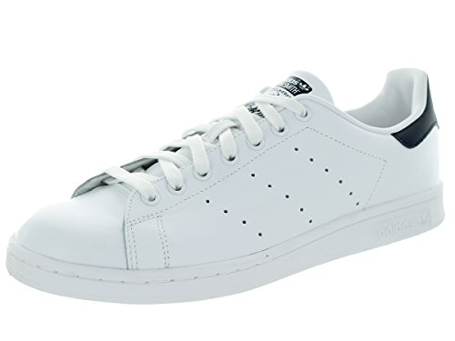 adidas Originals Stan Smith White / Green アディダス スタンスミス  白 / 緑  [並行輸入品] (26)