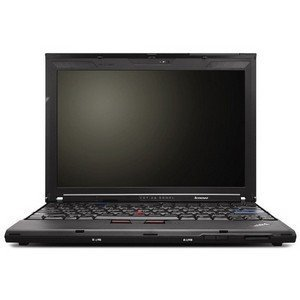 Lenovo Thinkpad X200 Notebook 4gb 320gb Wifi Bt 2.66gh