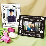 Follow Your Dreams Printed Graduation Frame