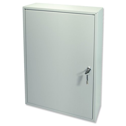 Helix Multi-Purpose Security Cabinet - Single Door