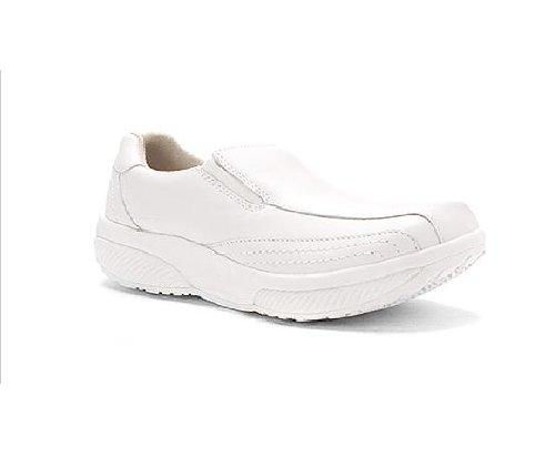 Women's Spring Step BOOGIE Comfort Slip-On Walking Shoes