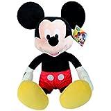 Disney Peluche Mickey Mouse Club House Core Mickey - 80 cm