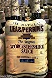 Worcestershire Sauce 20 Oz, 2 Pack