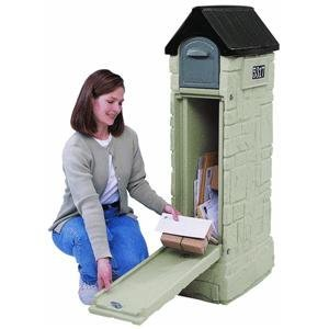 Step2 531700 MailMaster StoreMore Mailbox