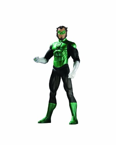 DC Direct Green Lantern Series 4: Arkkis Chummuk Action Figure - 1