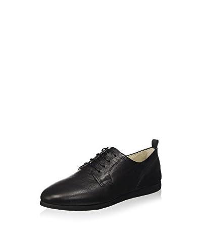 Flexible Sneaker schwarz