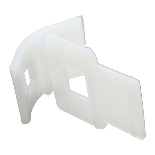 vanker-50pcs-white-practical-tile-flat-leveling-system-wall-floor-spacers-strap-device