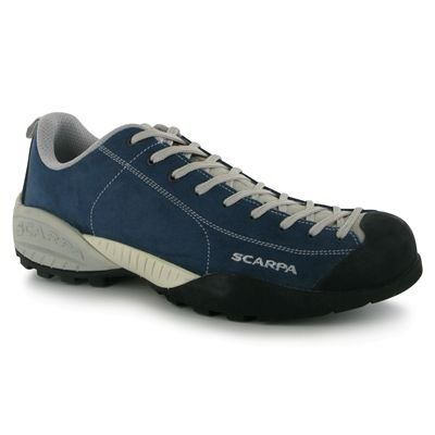 Scarpa Mojito Mens Walking Shoes OCEAN 9.5 UK UK