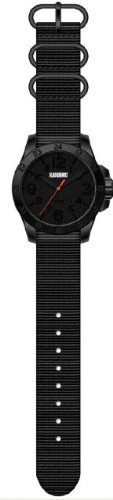 BLACKHAWK Field Operator Watch with Black Numerals перчатки для туризма black hawk 34523452