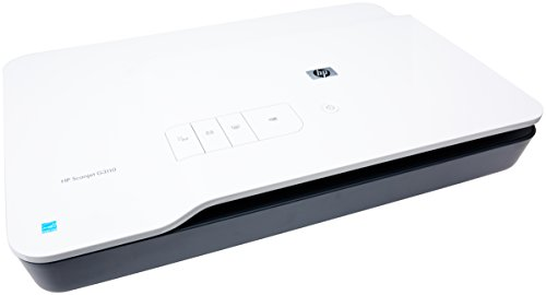 HP ScanJet G3110 Photo Scanner -