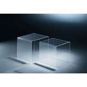 mobilier table table basse plexiglas transparent. Black Bedroom Furniture Sets. Home Design Ideas