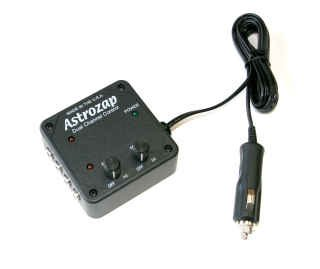 AstroZap AstroZap Dual Channel Controller for Telescope Dew Heaters (Science Heater compare prices)