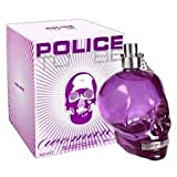 To Be Women by Police Eau de Parfum Spray 40ml