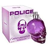 To Be Women by Police Eau de Parfum Spray 40ml
