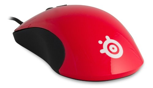 SteelSeries Kinzu v2 PRO EDITION RED マウス 62025