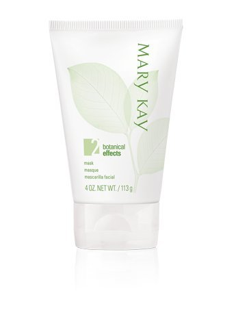 Mary Kay Botanical Effects ~ Formula 2 Normal Skin ~ Set of 4