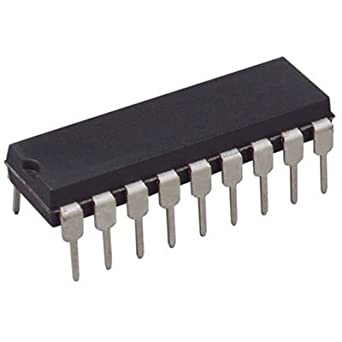 Keypad encoder ic