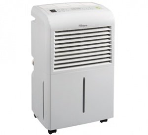 Danby 50 Pint Capacity Basement Dehumidifier: Model Ddr5011