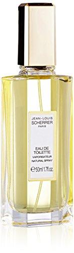 Jean-Louis Scherrer, Eau de Toilette da donna, 50 ml
