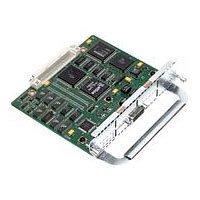 Cisco High Density VoiceFax Network Module - Voice DSP module
