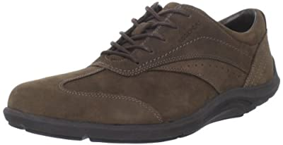 Rockport Men's Daily Range T-Toe Lace-Up