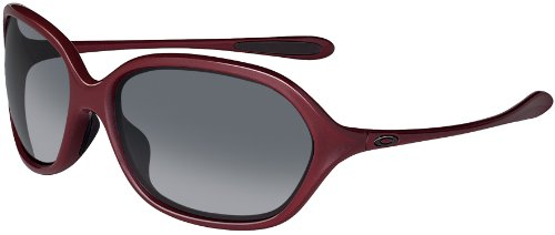 Oakley Warm Up OO9176-03 Round Sunglasses,Cosmo,One size