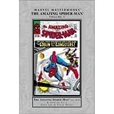 Marvel Masterworks Presents the Amazing Spider-Man Volume 3 (NOS. 20-30&ANNUAL NO. 2)