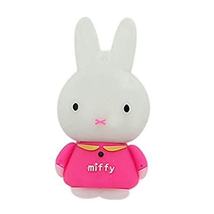 Microware-Miffy-Rabbit-ShMicroware-Designer-8-GB-Pendrive