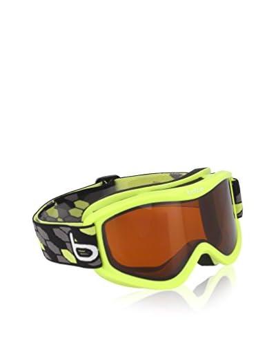 BOLLE Máscara de Esquí Volt Jr Verde