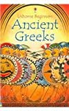 img - for Ancient Greeks - Internet Referenced (Beginners) book / textbook / text book
