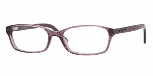 Burberry  Burberry BE2073 Eyeglasses-3006 Transparent Violet-51mm