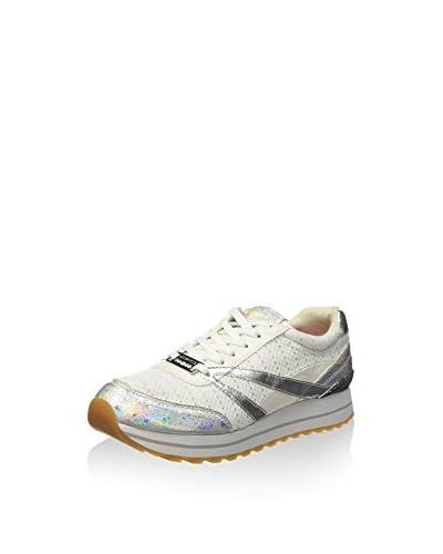 Hypnosi Sneaker [Argentato]