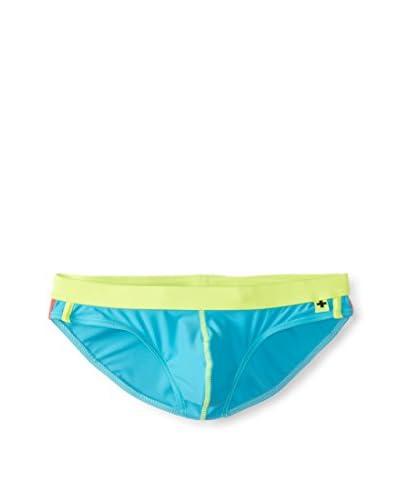 Andrew Christian Men's Nano Fit Bikini