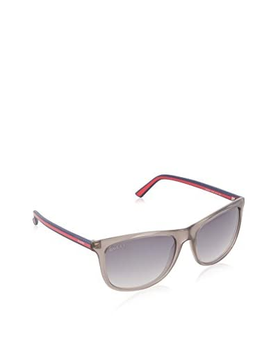Gucci Gafas de Sol 1055/S IC 0VS (57 mm) Gris