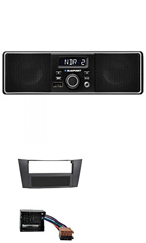 Blaupunkt-MP3-USB-Autoradio-fr-Mercedes-E-Klasse-W211