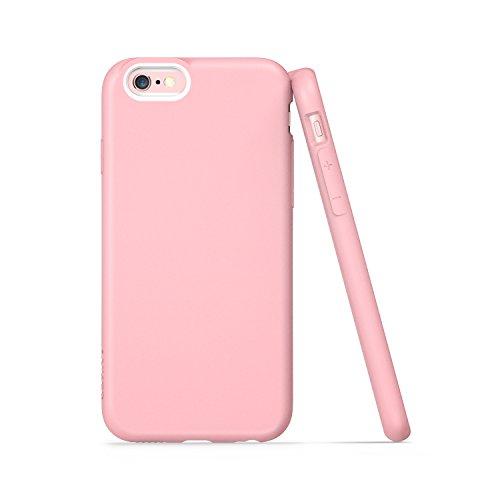 【iPhone 6s / 6 ケース】 Anker SlimShell 超スリム & 軽量保護ケース 【18ヶ月保証】 (ピンク)