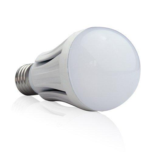 How Nice 10 Watt A60 Led 810 Lm E27 Medium Screw Bulb, Warm White 110V