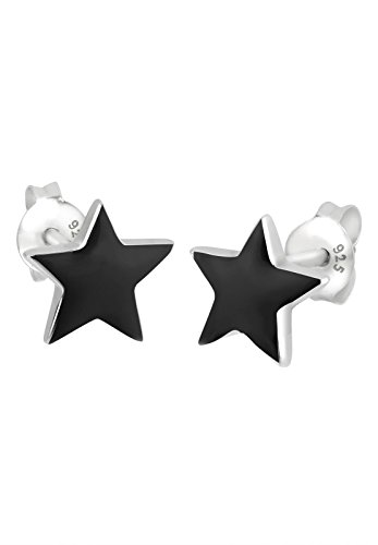 Elli-Damen-Ohrstecker-Sterne-925-Sterling-Silber