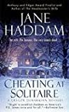img - for Cheating at Solitaire: A Gregor Demarkian Novel (Gregor Demarkian Mysteries) by Jane Haddam (2009-03-31) book / textbook / text book