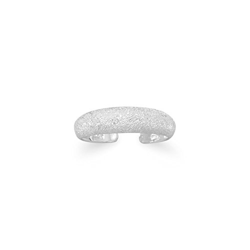 stardust-finish-toe-ring-sterling-silver