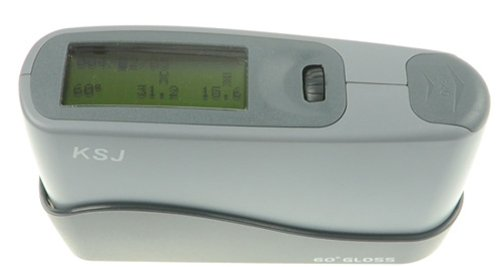 MG6-F2 Glossmeter Gloss Meter 60 deg. Memory Software
