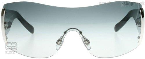 D&G Sunglasses LOGO EVOLUTION (DD8039 501/8G 131)