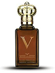 Clive Christian V Pure Perfume Spray 50ml/1.6oz