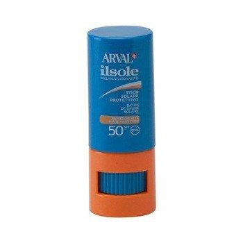 Arval IlSole Stick Solare Protettivo SPF 50 8 gr