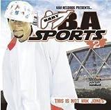 echange, troc Ba - Sports 2: This Is Not Mik Jones
